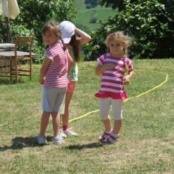 Progetti per le famiglie Fattoria Didattica I campi